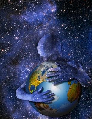 Meditazione per la Pace Planetaria presso La Porta Socchiusa