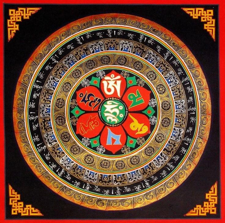 Om Mani Padme Hum: il mantra della compassione universale