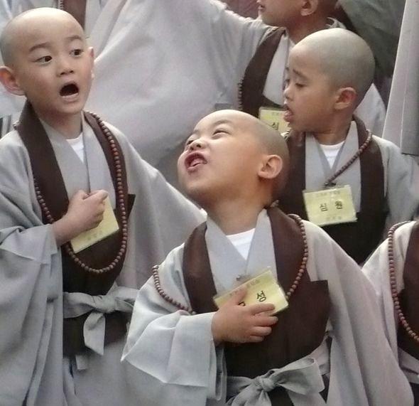 Modalità di esecuzione dei Mantra