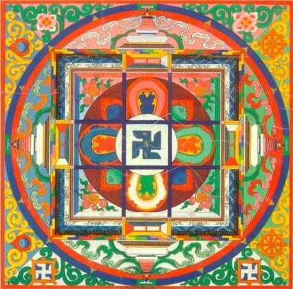 Antiche religioni in Tibet: dal Bon al Buddhismo moderno