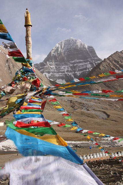 Buddhismo in Tibet tra storia e leggenda