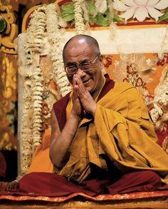 Tenzin Gyatso, 14° Dalai Lama