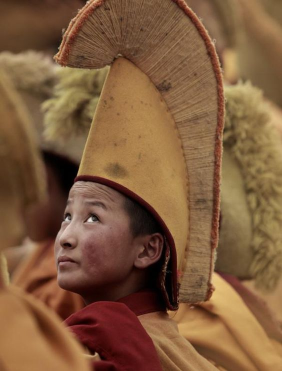 Dalai Lamato: istituzione, origini, leggende e tradizioni