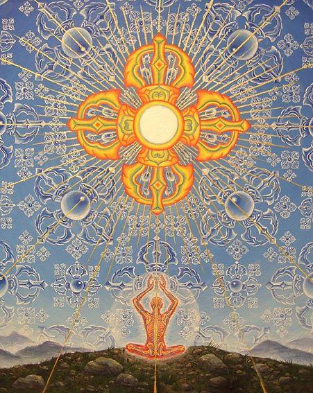 Tantra: il dualismo del Reale come origine di stati elevati di coscienza