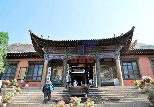 Il Buddhismo in Cina