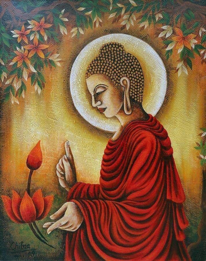 Buddhismo Theravada o Hinayana
