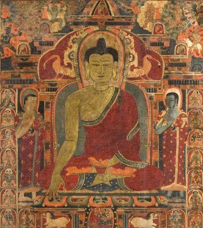 Jataka: racconti delle esistenze antecedenti del Buddha