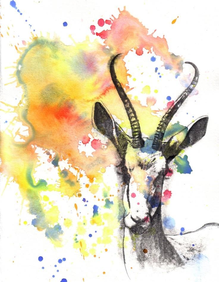 Jataka – La gazzella d'oro