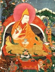 Sonam Gyatso - 5° Dalai Lama