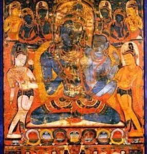 Il Buddha Primordiale e i Buddha Cosmici - Adibuddha